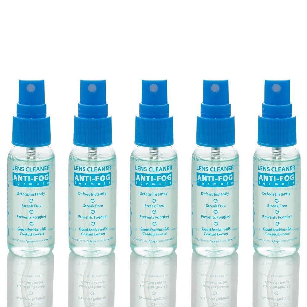 Anti Fog Spray for Eyeglass Lens