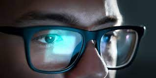 What are computer glasses? Source: EyeTx
